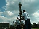 Maibaum aufstellen 2006_18