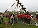 Maibaum aufstellen 2008_44