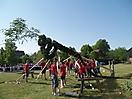 Maibaum aufstellen 2009_42