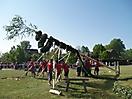 Maibaum aufstellen 2009_43