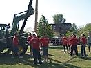 Maibaum aufstellen 2009_72