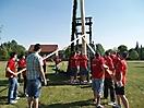 Maibaum aufstellen 2009_73