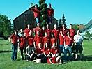 Maibaum aufstellen 2009_81