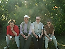 Maibaum aufstellen 2009_89