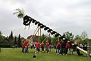 Maibaum aufstellen 2010_48