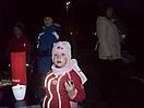 Weihnachtsbaum aufstellen 2008_9