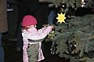 Weihnachtsbaum aufstellen 2010_27