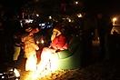 Weihnachtsbaum aufstellen 2010_45