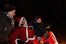 Weihnachtsbaum aufstellen 2010_48