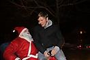 Weihnachtsbaum aufstellen 2010_57