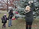 Weihnachtsbaum aufstellen 2011_37