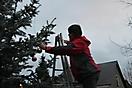Weihnachtsbaum aufstellen 2011_3