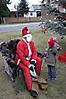 Weihnachtsbaum aufstellen 2011_8