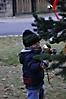 Weihnachtsbaum aufstellen 2012_19