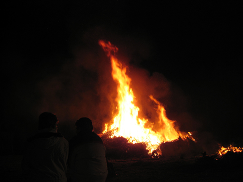 Osterfeuer 2007_48
