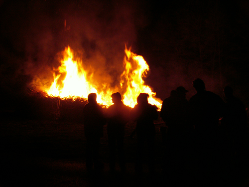 Osterfeuer 2007_62